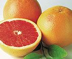 'Jaffa Sunrise' grapefruit